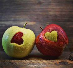 iLove...#foodnetwork #foodandwine #foodstyling #foodblogger #foodbeast #foodlover #foodstagram #foodphoto #foodshare #foodgawker #foodislife #fooddiary #foodism #foodiegram #foodaddict #foodprep #foodpost #foodoftheday #healthyliving #foodtrip #vegan #veg #buongiorno #goodmorning #breakfast #fruit #heart #love #apple