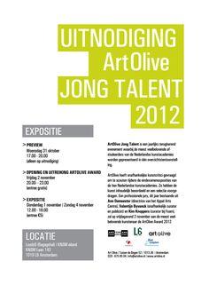 ArtOlive | kunstuitleen en verkoop van hedendaagse kunst
