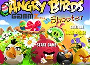 juegos angry birds shooter