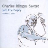 Cornell 1964 (Audio CD)By Charles Mingus