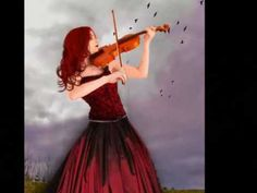 This touching song gives your shivers. #Classical #Music #Violin