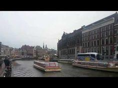 Autocares Carrera en Europa - YouTube