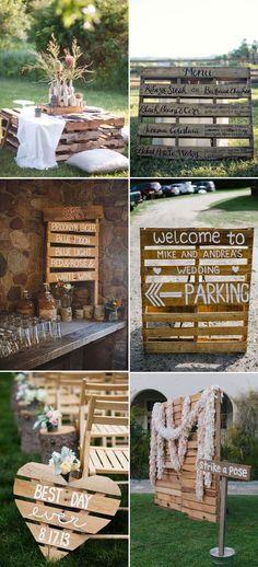 inspirational-wooden-pallete-wedding-ideas.jpg (600×1317)