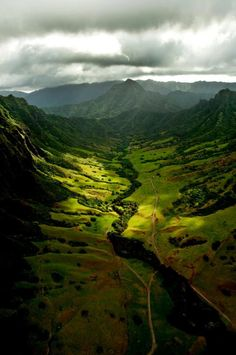 Kualoa Ranch on Oahu.  Family ATV outing over the New Year.  So fun!  Beautiful scenery, cool movie filming sites, loved it!