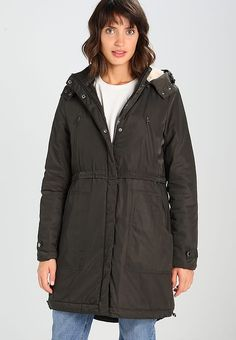 Spoom ROXANE - Parka - forest for £89.99 (01/12/17) with free delivery at Zalando
