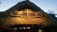 Good food. Great atmosphere