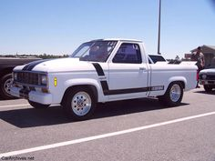 ford ranger 1987 | Ford