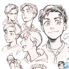 Anime Drawings Sketches, Cartoon Drawings, Cute Drawings, Cartoon Girl Drawing, Arte Sketchbook, Poses References, Cartoon Art Styles, Art Poses, Art Reference Poses