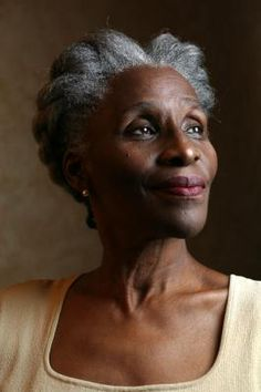 Chester Higgins. silver inspiration. Curly gray hair. Stylish gray hair. Afro hair. Silver highlights. Natural gray hair. Natural hair. Gray hair color. Naturally gray. Beautiful gray hair. Embrace your grays. Gray hair is beautiful. Gray hair inspiration. Afo gray. Gray afro hair.