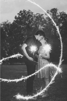 So romantic!