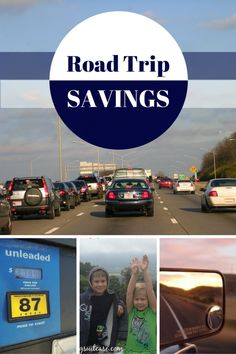 10 Family Road Trip Savings Tips and Tricks