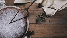 Αφράτο και λαχταριστό: Σοκολατένιο κέικ με μόνο 4 υλικά, χωρίς αλεύρι | BOVARY Cake, Kuchen, Torte, Cookies, Cheeseburger Paradise Pie, Tart, Pastries