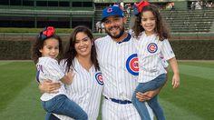 MLB: René Rivera busca brindarle felicidad a los niños de P.R. esta Navidad