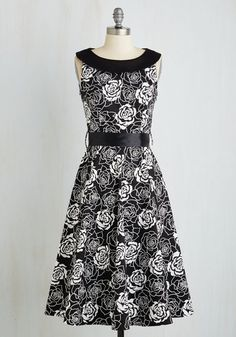Girls Will be Twirls Dress From The Plus Size Fashion At www.VinageAndCurvy.com