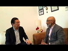 * Advice To DXN Leaders By Dato Dr. Lim Siow Jin - An Interview By Mr. Fatemi Ghani.