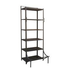 Bodilson Shelves Kast - 75 cm