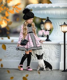 My two perfect models😊😍, Nicole and our little Mia. Tween Fashion, Little Girl Fashion, Little Girl Dresses, Toddler Fashion, Cute Girl Outfits, Kids Outfits Girls, Toddler Girl Outfits, Disney Baby Clothes, Baby Dress