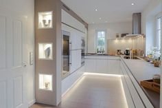 Accessible kitchen, universal design