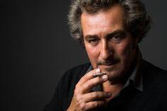 Fabrizio Corradeghini - portrait by Paolo Corradeghini