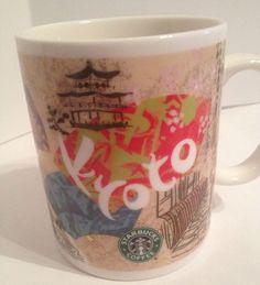 Starbucks japan christmas mug gift