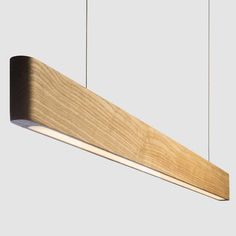 The Workagile Forbi suspended light fitting offers elegant style in a choice of timber options. Suspended Lighting, Task Lighting, Lighting Design, Office Interior Design, Interior Styling, Reception Design, Workplace Design, Wooden Projects, Light Fittings