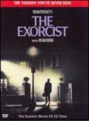 The Exorcist  - A scary movie that doesn't need explanation.