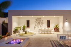 Hill Construction Company La Jolla   San Diego Custom Home   High Definition    Outside Patio