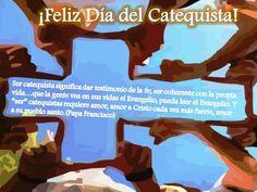 AICA: Misas, encuentros, asambleas y fiestas para celebrar el Día del Catequista