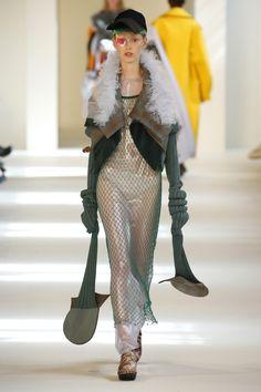 Maison Margiela | Haute Couture - Autumn 2016 | Look 19