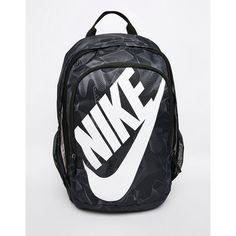 5c8a6a04f5 Nike Hayward Futura 2.0 Backpack In Black BA5273-010 (64 AUD) ❤ liked