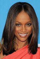 Tyra Stock Full Lace Human Hair wig -straight- csls007-s  #rpgshow