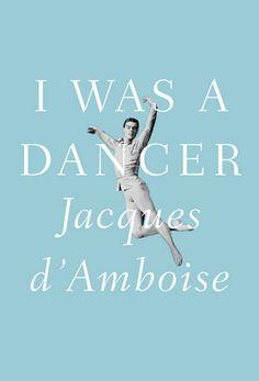 I Was a Dancer
