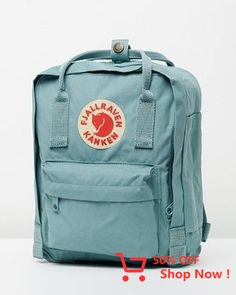 Shop the latest season and new styles of Fjallraven Backpacks at THE ICONIC. Enjoy the option of free and fast delivery throughout New Zealand, including Wellington and Auckland. Mini Backpack, Kanken Backpack, Kanken Mini, Mochila Kanken, Cute Backpacks For School, Buy Bags Online, Bags For Teens, Special Olympics, New Zealand