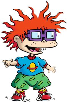 Check out this great Chucky Rugrats PNG image Chuckie Rugrats, Rugrats Cartoon, Rugrats Characters, Cartoon Network Characters, Classic Cartoon Characters, Drawing Cartoon Characters, Classic Cartoons, Character Drawing, Cartoon Drawings