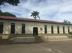 Casa Museo Batallón No. 14 de Infantería - Quinta Brigada del Ejército de Colombia