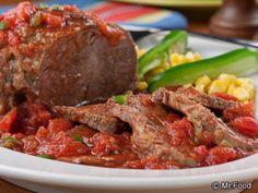 Mexican Pot Roast   mrfood.com