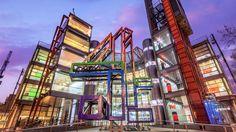 Channel 4 Building, London, England by Joe Daniel Price on 500px