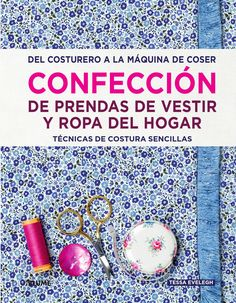 """Find magazines, catalogs and publications about """"costura"""", and discover more great content on issuu. Sewing Tools, Sewing Hacks, Sewing Tutorials, Sewing Projects, Sewing Patterns, Sewing Clothes, Diy Clothes, Sewing Magazines, Sewing Courses"""