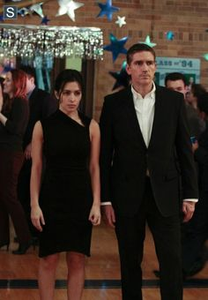 Person of Interest - Episode 3.19 - Most Likely To... - Promotional Photos (3)