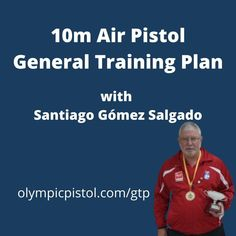 Coach Me, Training Plan, Firearms, Olympics, Benefit, Notes, Content, How To Plan, Santiago