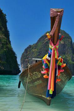 The Beach - Thailand