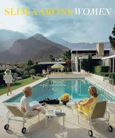 Slim Aarons: Women explores the central subject of Slim Aaronss careerthe extraordinary women from the upper echelons of high society, the arts, fashion, and Hollywood. The book presents the women who