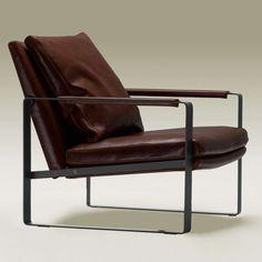 Camerich . Leman armchair