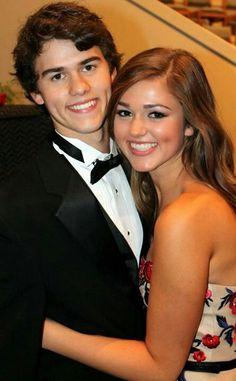 John Luke & Sadie! Cute, cute cute! Luv All of your family.