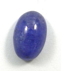 15.05CTS AAA Good Quality Natural Tanzanite 11x17mm Oval Cab Jewelry Gemstone #Magicalcollection #Tanzanite #Gemstone #Jewelrygemstone #Jewelry