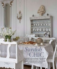 Antique Swedish Furniture   Inspiring Interiors
