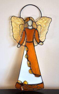 Galeria RSart - angel amber