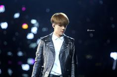 Sehun - 140718 EXO from Exoplanet #1 - The Lost Planet in Shanghai Credit: Asteria.