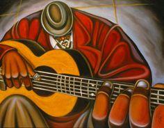 Blues Man II