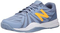 New Balance Women's 786v2 Tennis Shoe, Grey, 9.5 B US * You can get more details by clicking on the image.